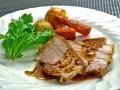 豚バラ肉で作るローストポーク!手軽にオーブンで肉料理レシピ
