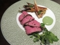 GINZA SIXのレストラン「絶対ハズさない!」厳選2店