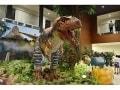 「変なホテル」第3弾は愛知!全長7mの恐竜がお出迎え