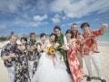 ハワイでの結婚式の服装はアロハシャツ?挙式におけるドレスマナー