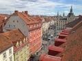 グラーツ市:オーストリアの歴史的デザイン都市