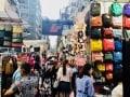 女人街でショッピング!楽しみ方や治安と注意点