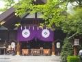 東京で縁結び神社巡り!東京メトロ24時間乗車券を使い御朱印集めも