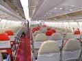 飛行機のシート、機種ごとにどこが快適?