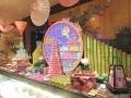 ヒルトン東京で楽しむ、大正ロマンなデザートブッフェ