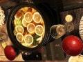 女性を家に呼ぶ必勝レシピ「塩麹レモン鍋」を伝授!