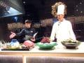 食のエンタメ!絶品料理とライブを堪能するレストラン