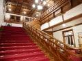 名建築「奈良ホテル」で歴史を体感する極上時間