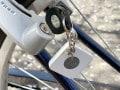 忘れ物の位置情報がスマホでわかる!Bluetoothトラッカー