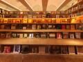 泊まれる本屋で過ごす雨の日の隙間時間