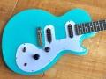99ドルのポップでかわいいギター・「レスポールSL」