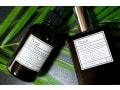 優しい香りが適度に持続、天然香料やエコに拘った香水