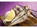 シシャモの栄養素・健康効果