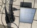 光熱費0円で我が家をライトアップする「ソーラーライト」