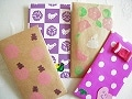 ポチ袋の作り方 和柄の折り紙やペーパーを再利用して簡単手作り!