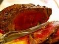 ローストビーフと簡単ソースの作り方・レシピ