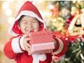 3歳~4歳の子供に人気のクリスマスプレゼント2016