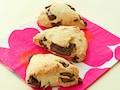 ホットケーキミックスで作る!チョコスコーンの簡単レシピ