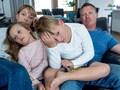 家族との時間がストレス…在宅勤務と休校で試される「家族力」