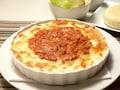 ミラノ風ドリアの再現レシピ!サイゼリヤ人気メニューの簡単作り方