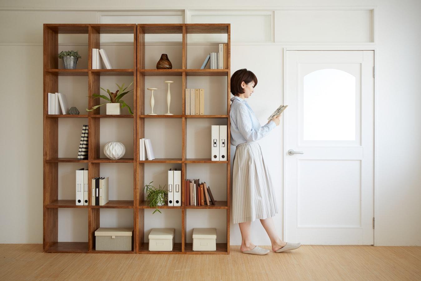 home - Magazine cover