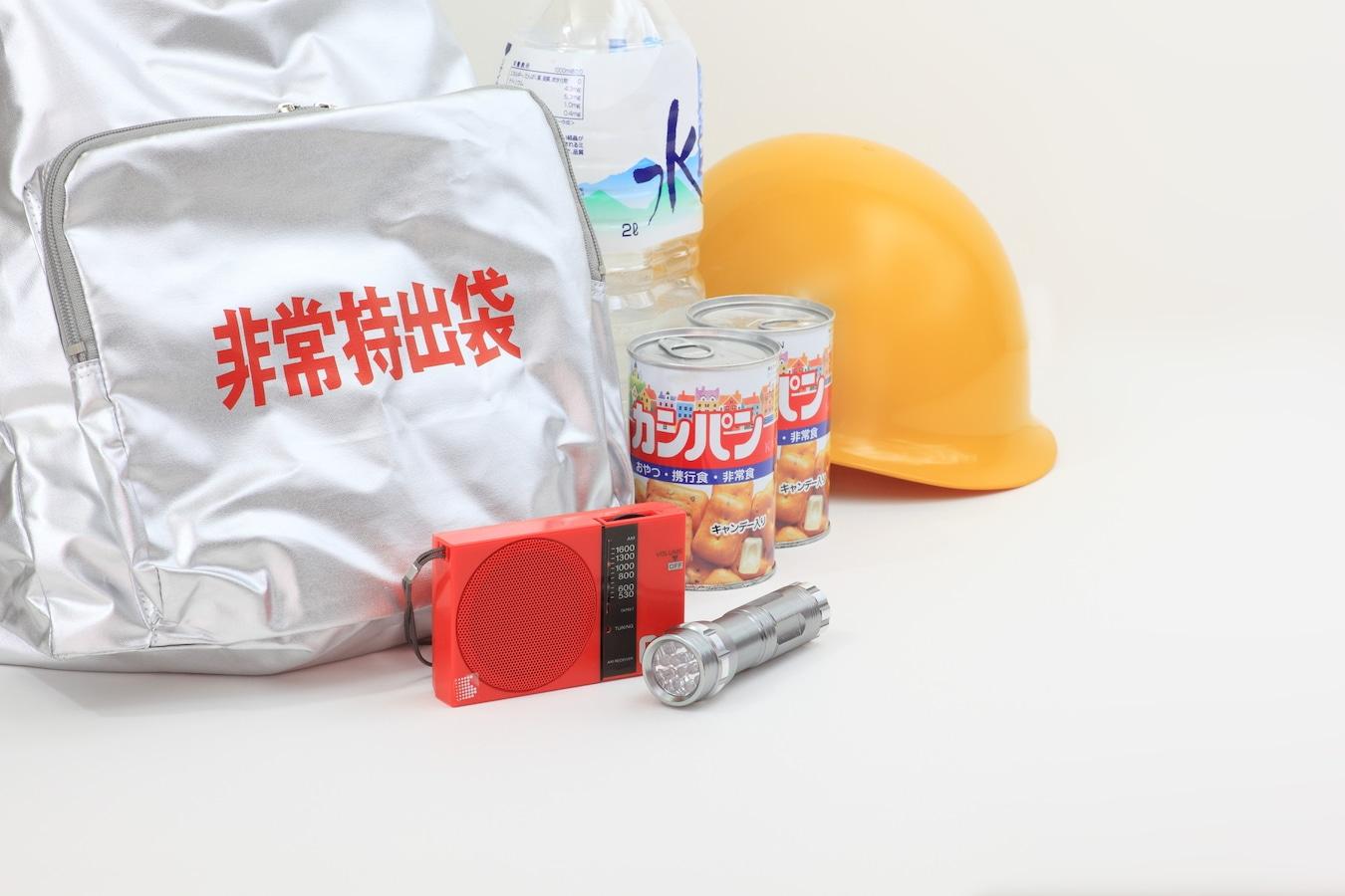 防災 グッズ 地震