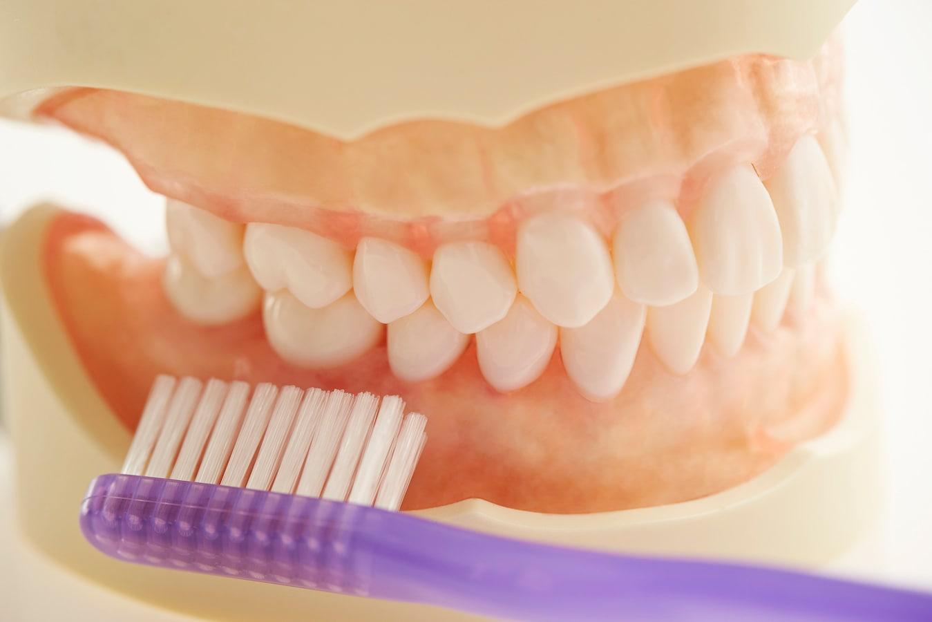 口内炎 歯茎