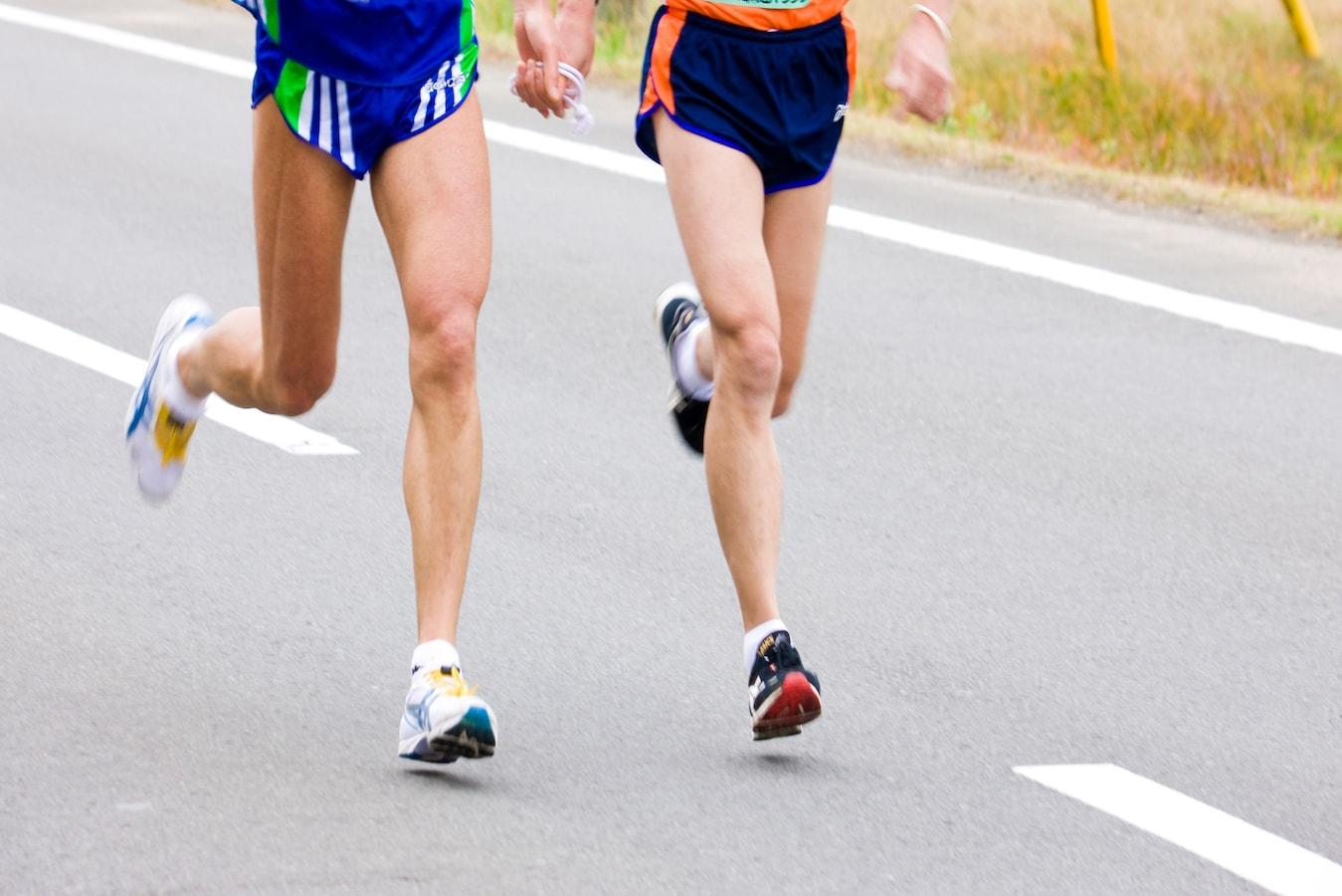 ハーフマラソン初心者のための走り方のコツ・ペース配分 [ジョギング・マラソン] All About