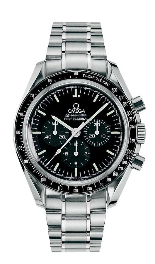 72126d5bd5 オメガの時計の歴史とメンズの人気スピードマスター [男の腕時計] All About