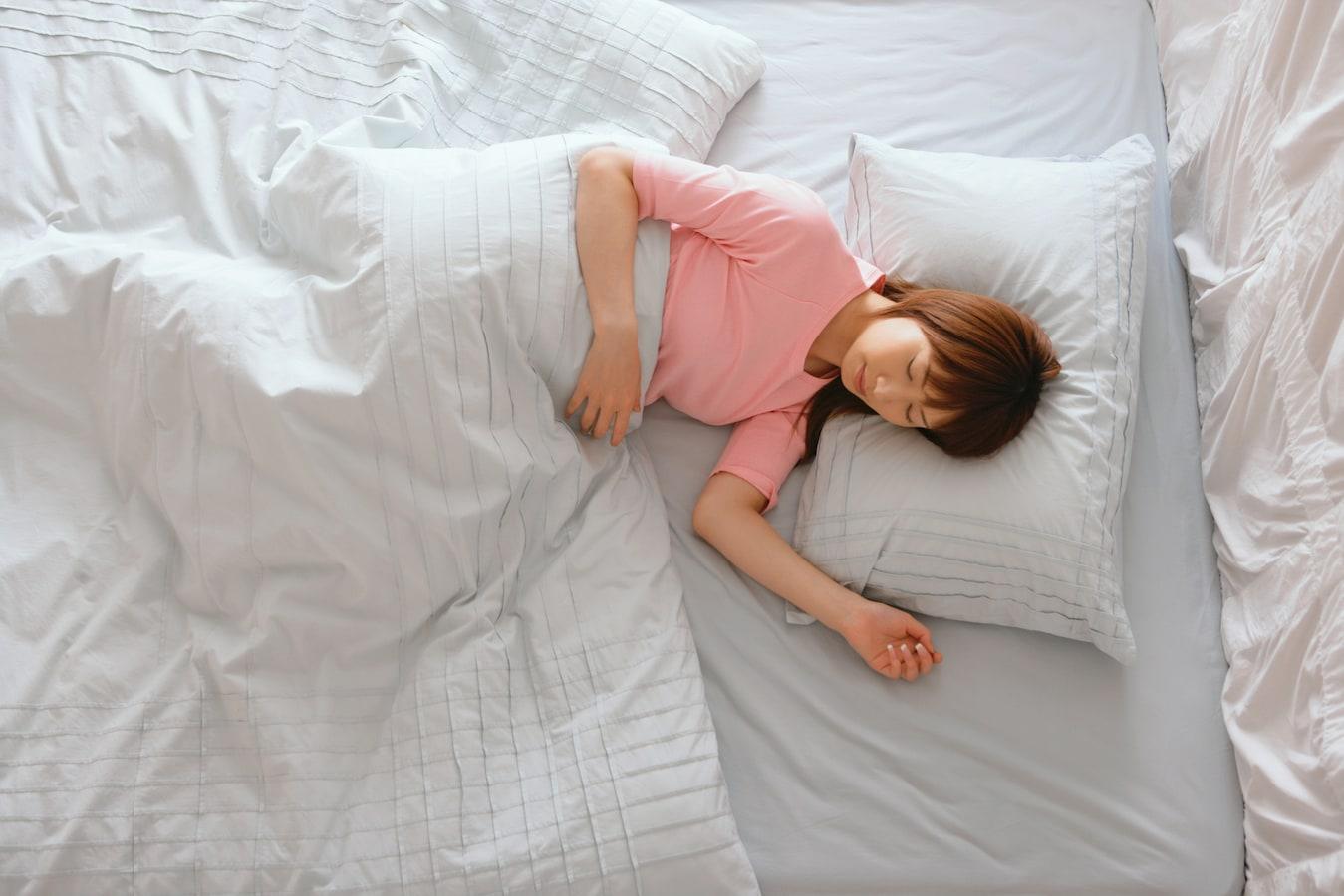 前 眠気 一 週間 生理