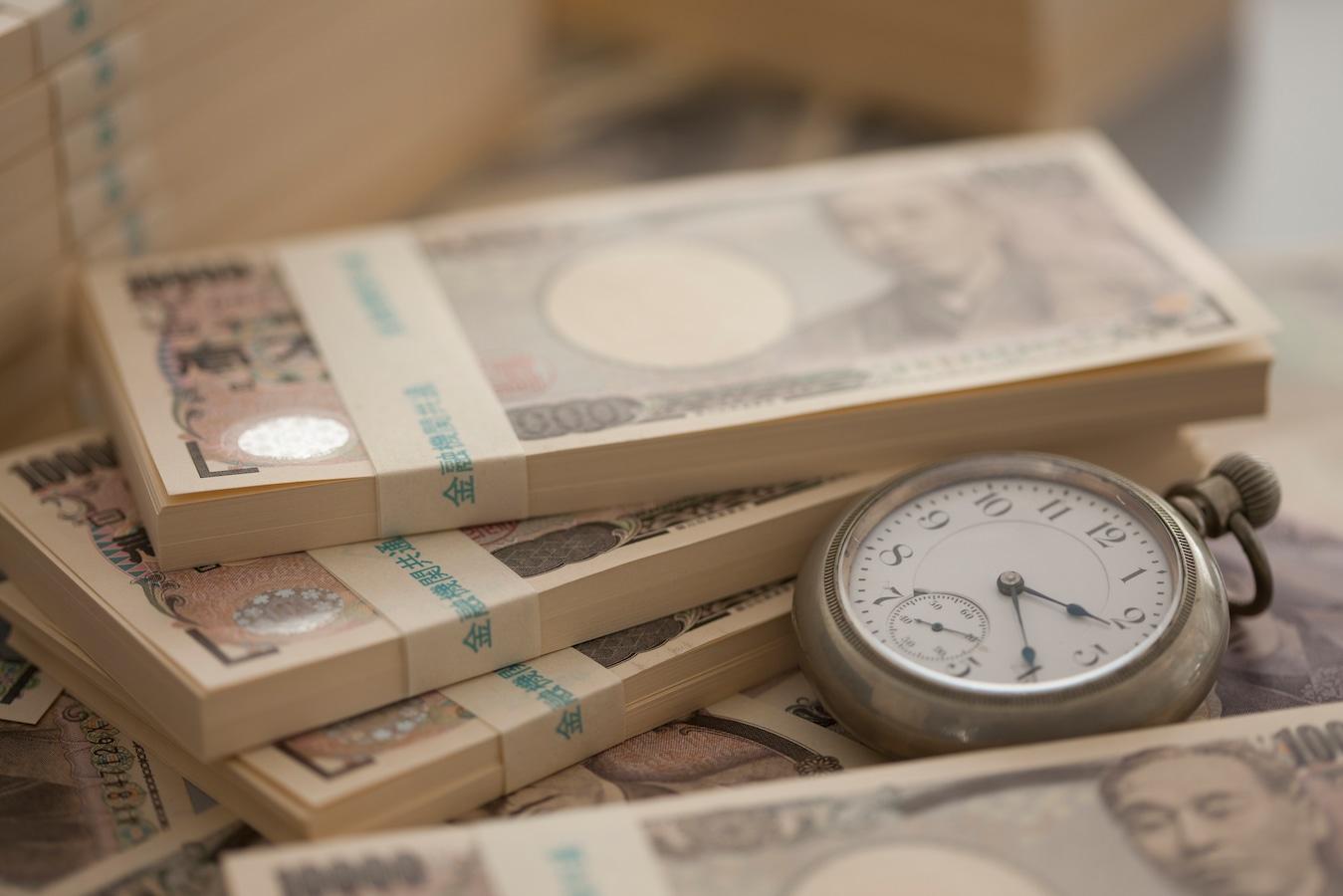 投資初心者必見!1000万円を5年で作るパターン