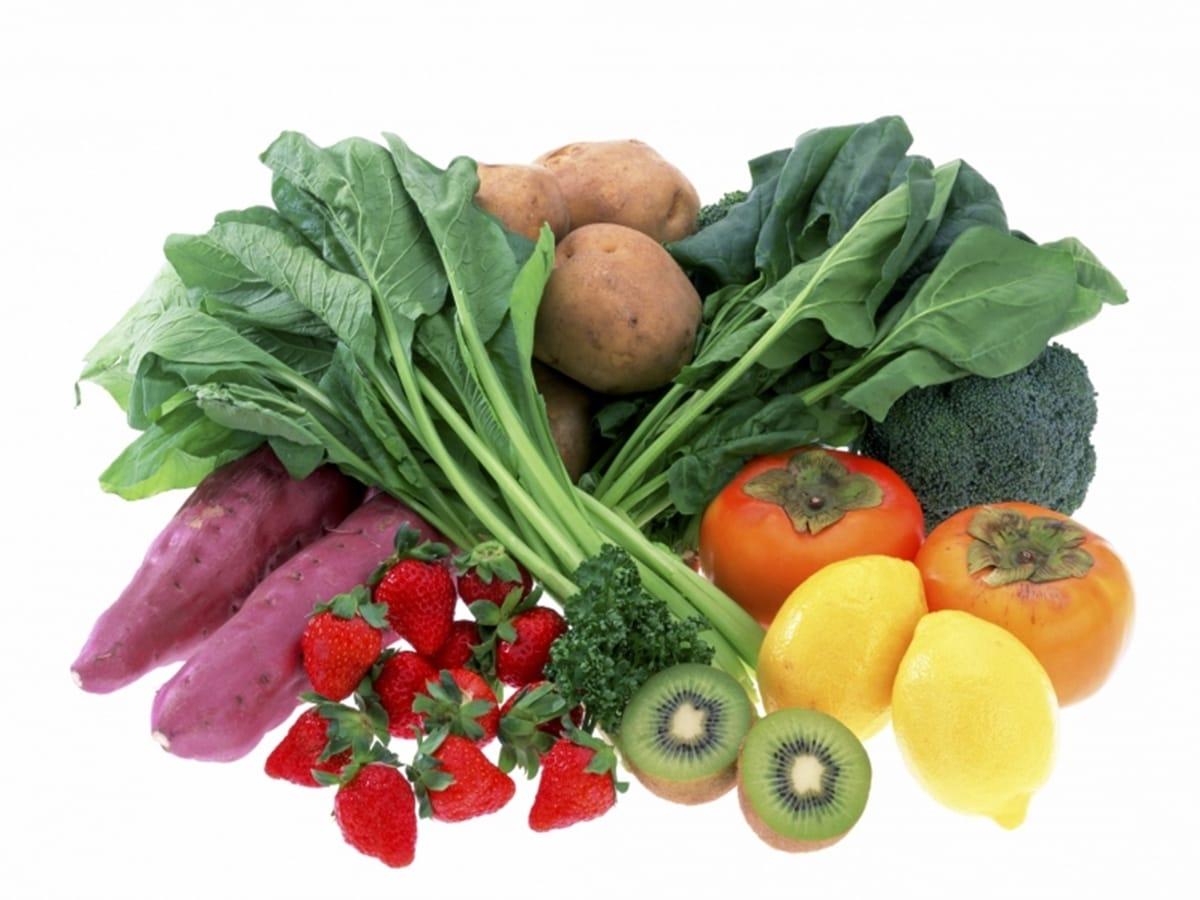 親として野菜・果物を安心して選びたい!農産物の表示(2ページ目)