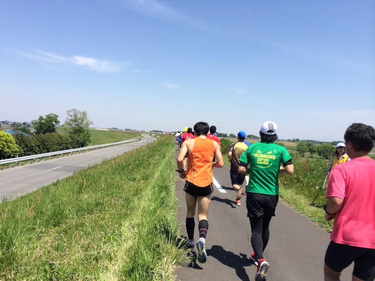 8e4071c5ff 長くランニングを続けるための土台作り (全文) [ジョギング・マラソン] All About