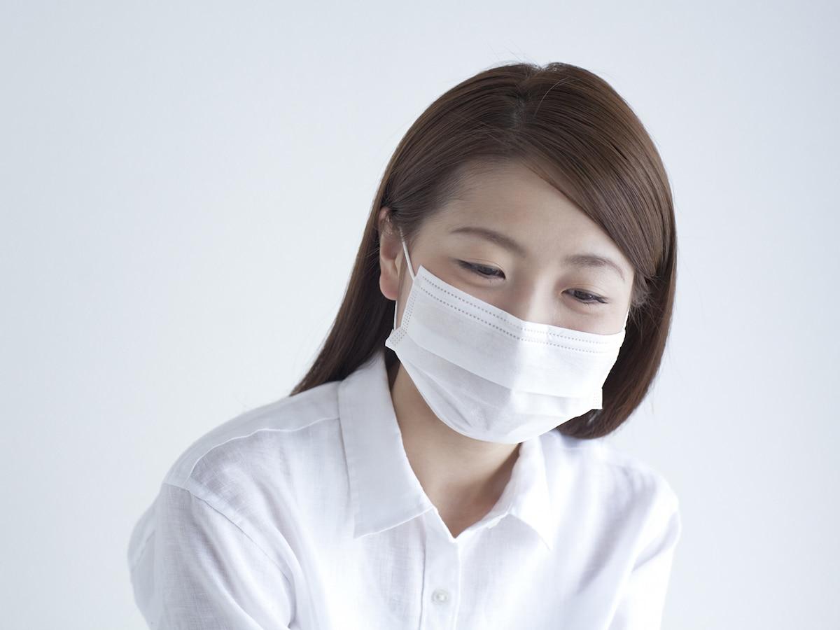合わ ない サイズ マスク