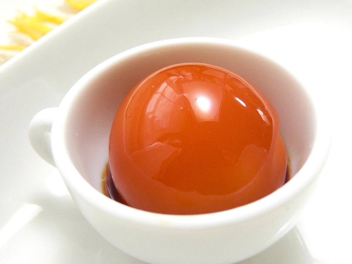 卵黄 醤油 漬け 卵黄のしょうゆ漬けレシピ・作り方の人気順 簡単料理の楽天レシピ