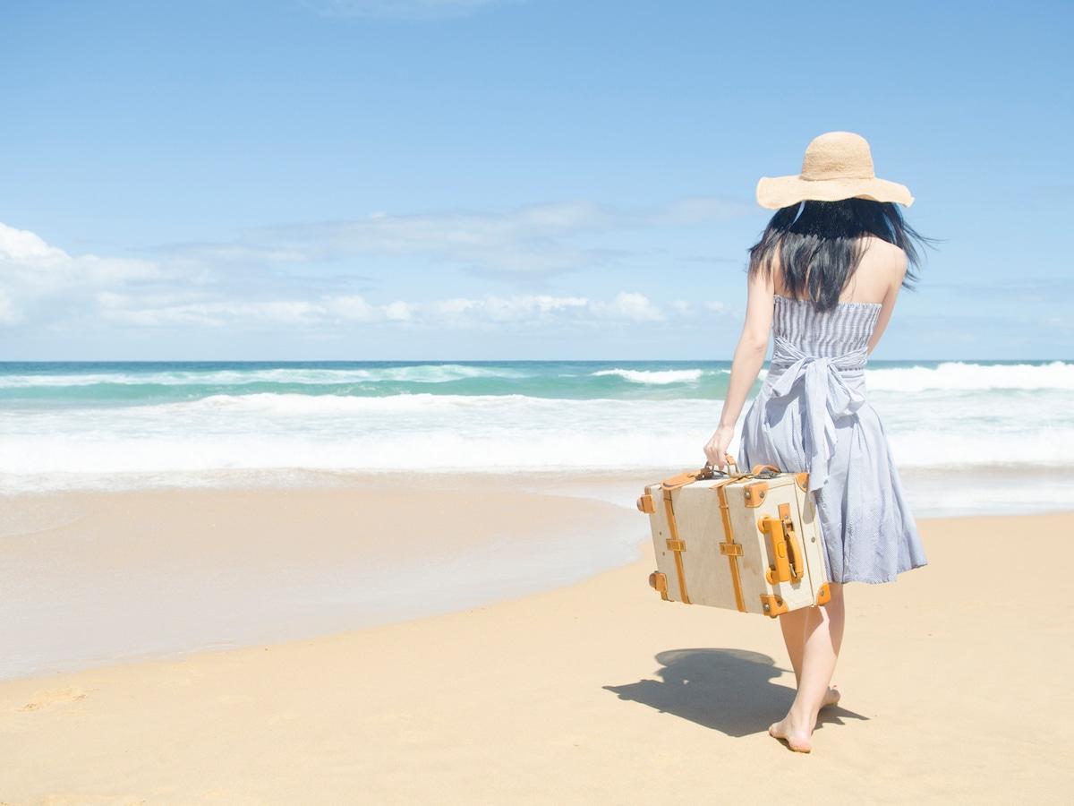 【一人旅のコツ】旅先選び、宿・食事の悩み解決! [一人旅] All ...