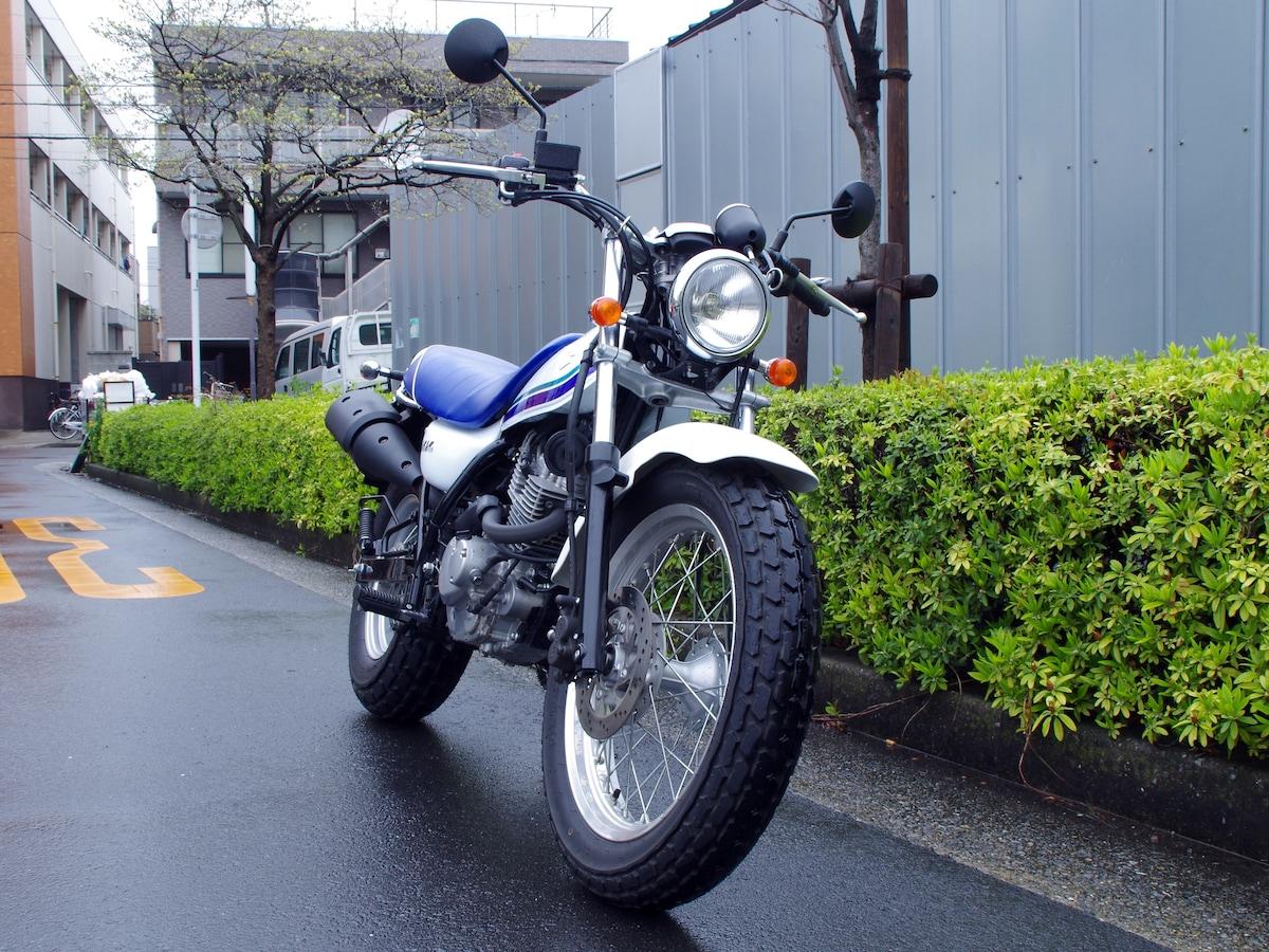 200 バンバン