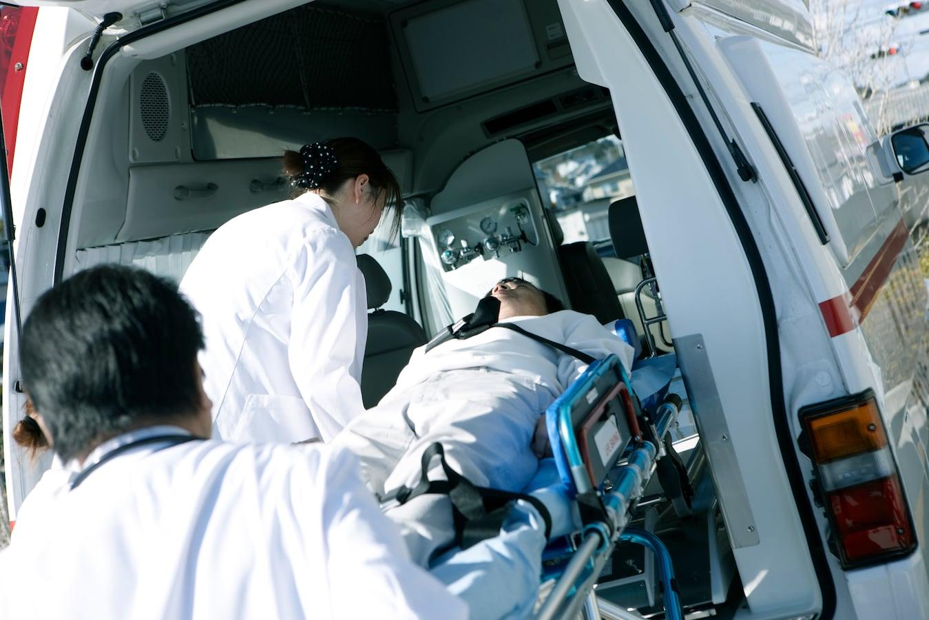 心肺停止とは…心肺停止状態と死亡の違い [医療情報・ニュース] All About