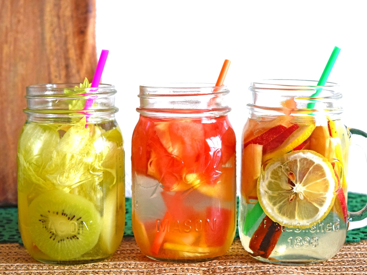 夏バテ対策に 体を癒すフレーバーウォーターの作り方 毎日の野菜 フルーツレシピ All About