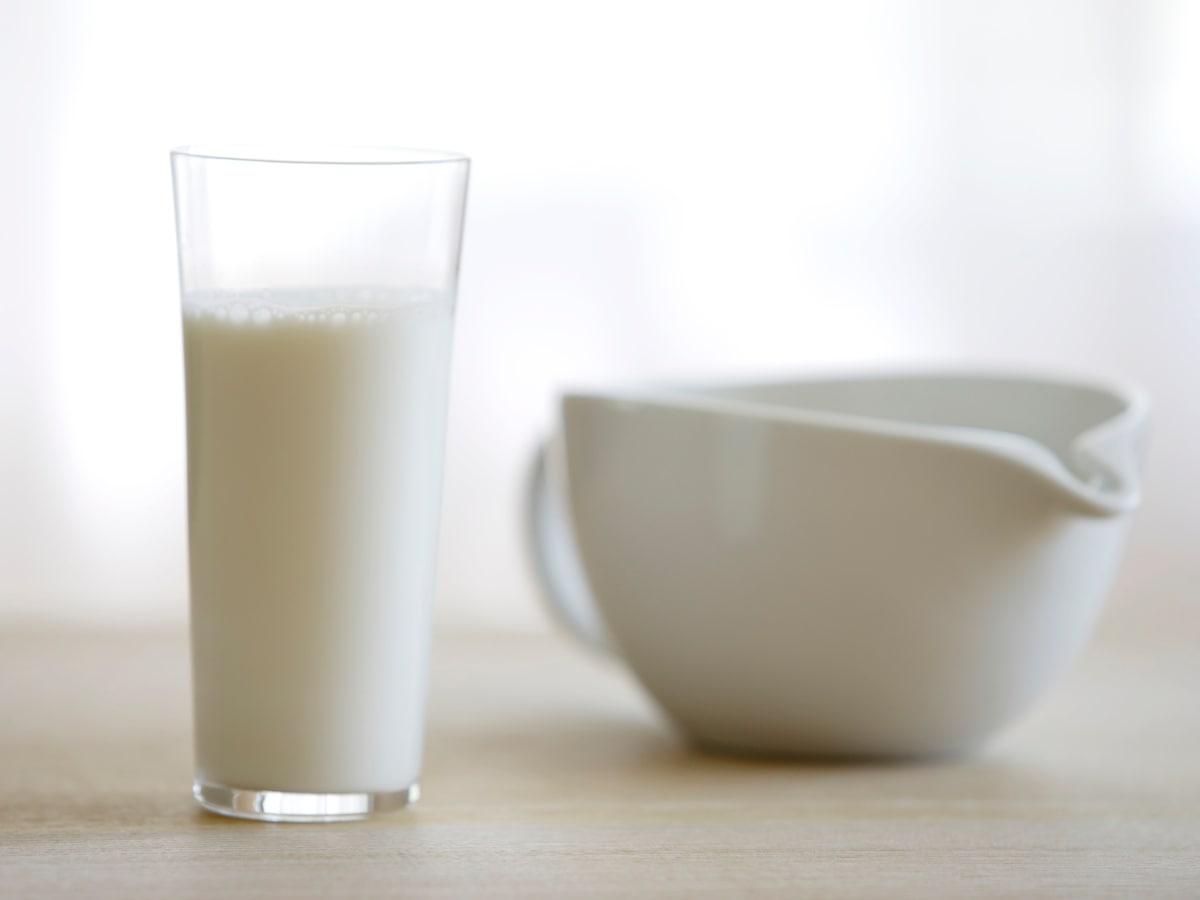 牛乳 対策 飲む いつ 症 熱中