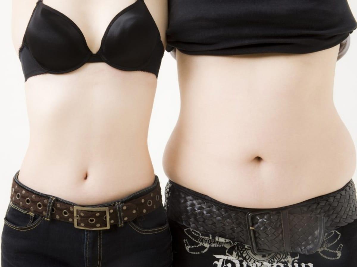 お腹 周り 脂肪 落とす 女性 お腹の脂肪を落とす方法【女性】|目に見えない内臓脂肪の落とし方、...