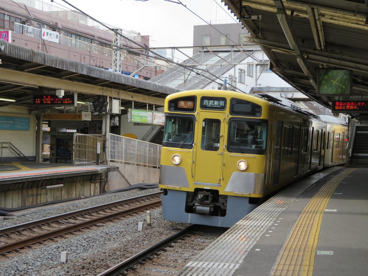 賃貸 穴場 東京