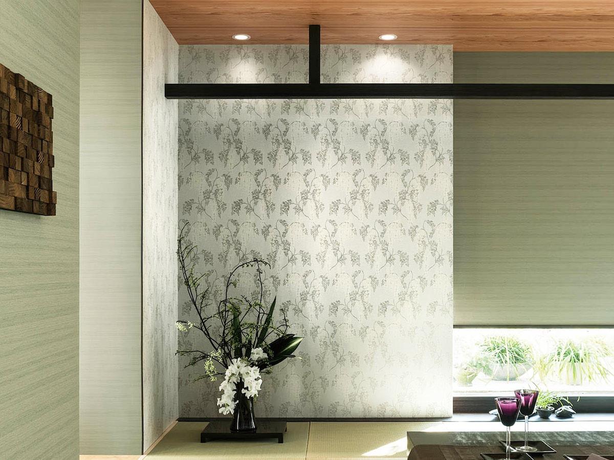 和室の壁紙選びの注意点 センスアップのポイント 住宅リフォーム