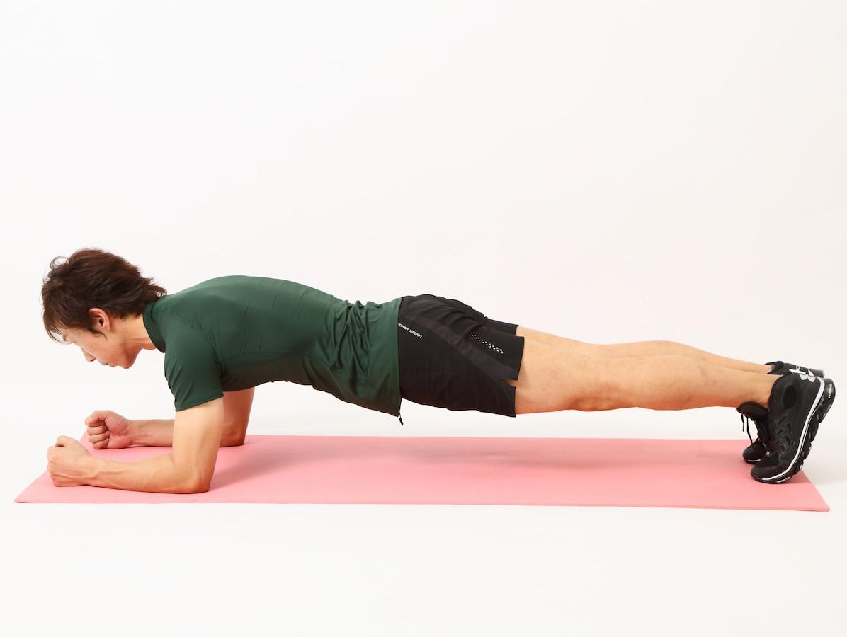 「体幹トレーニング」の画像検索結果