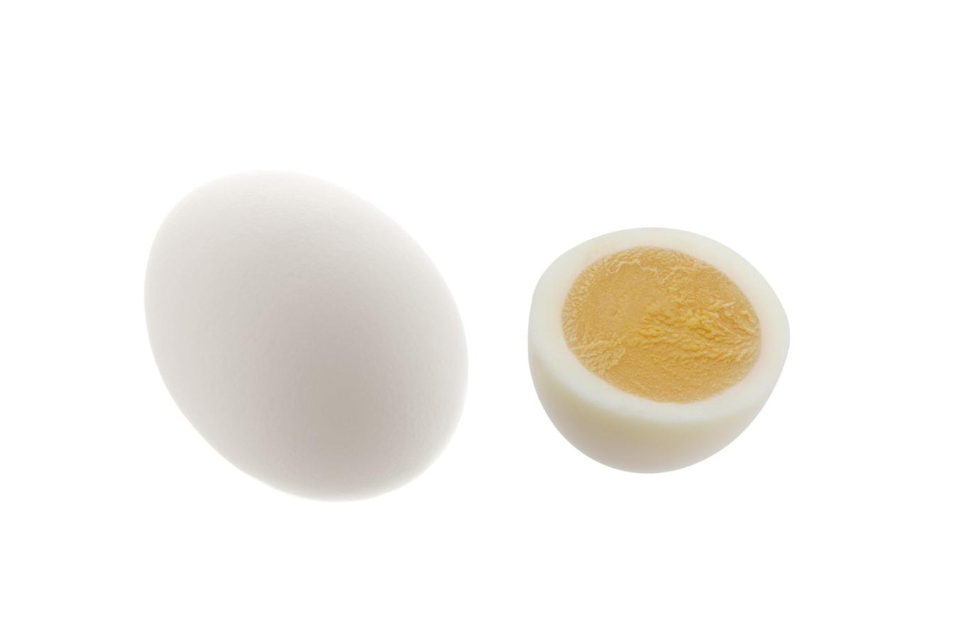 アレルギー 進め方 卵