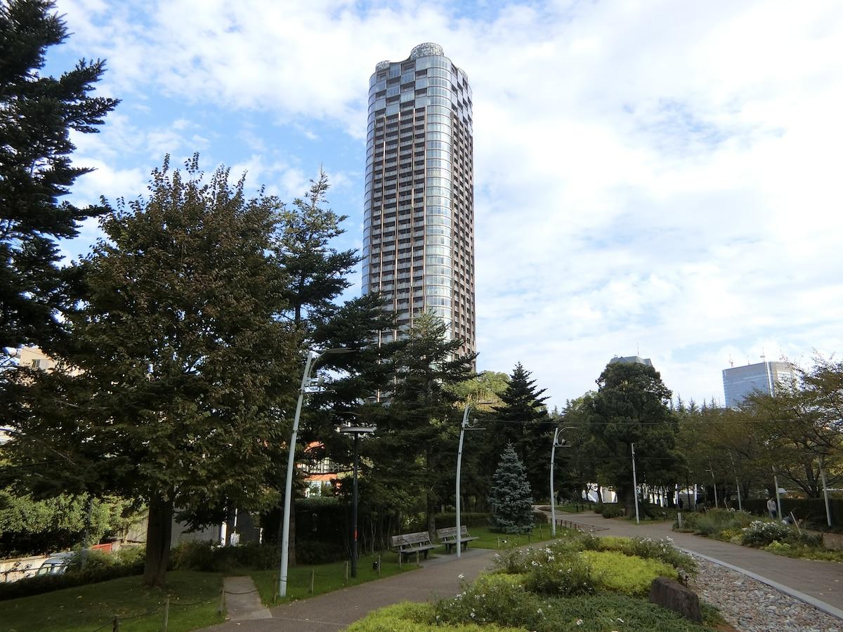 塚口 ザ パーク ハウス