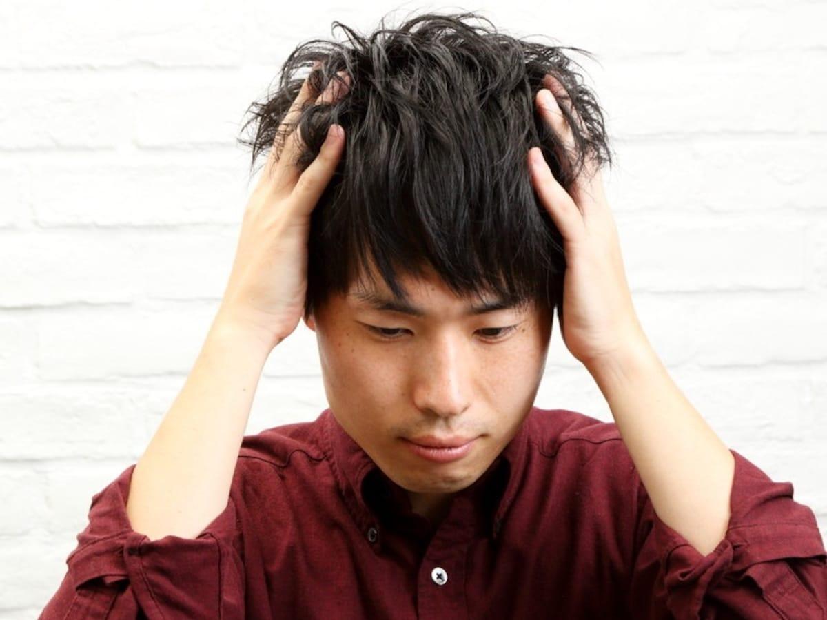 男のワックスの正しい付け方を初心者向けに解説 メンズヘアスタイル
