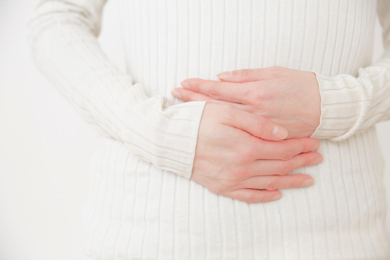もの の 初期 おり 妊娠 茶色