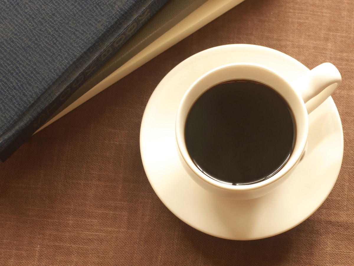 摂取 カフェ 妊娠 量 イン 中