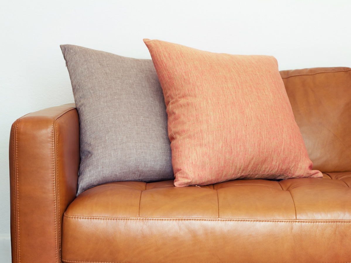 Leather Furniture Cleaning Near Me